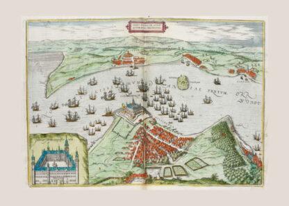 Copenhagen and Scania 1500s