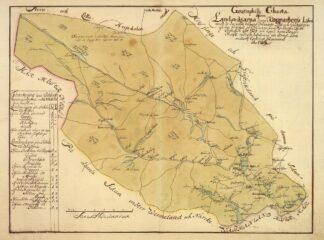 Dalarna 1734