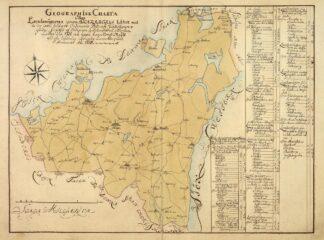 Skaraborg 1731