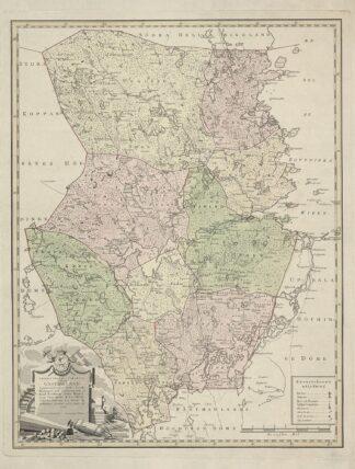 Gastrikland 1789