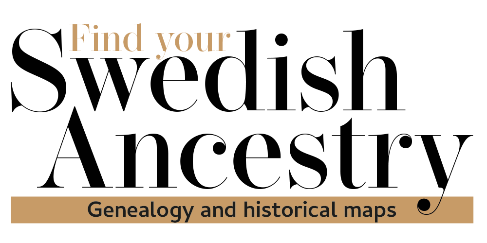 Find your Swedish ancestry