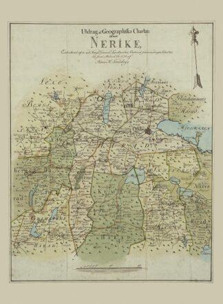 Narke 1774