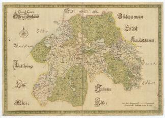 Ostergotland 1600s