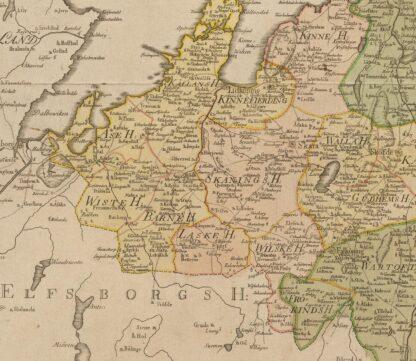 Skaraborg 1780