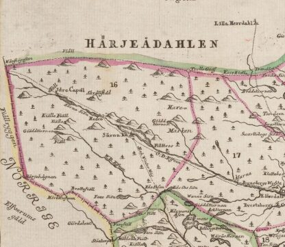Dalarna 1762