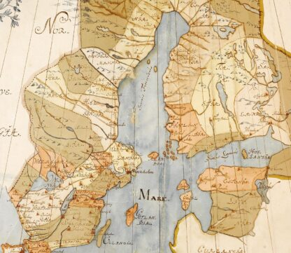 Sweden and Finland 1600-1700s