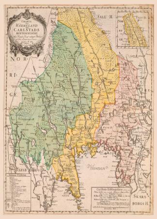 Varmland 1783